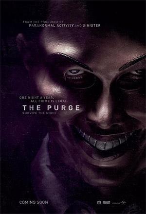 คลิก ดูรายละเอียด The Purge