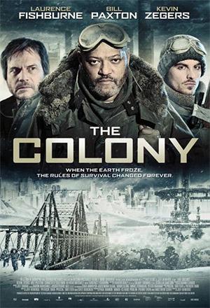 คลิก ดูรายละเอียด The Colony