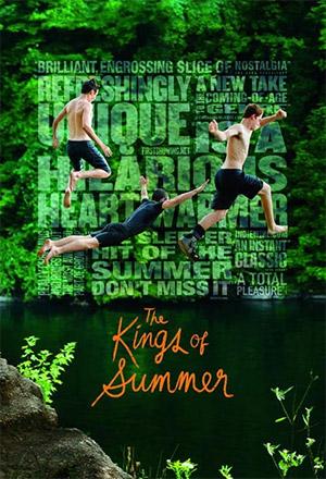คลิก ดูรายละเอียด The Kings of Summer