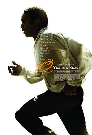 12 Years a Slave ปลดแอก คนย่ำคน ทเวล์ฟ เยียร์ อะ สเลฟ