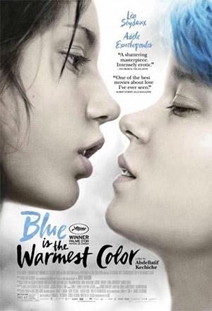 Blue is the Warmest Color วันที่หัวใจกล้ารัก La vie d'Adele