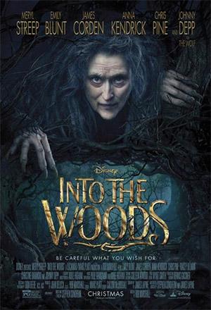 คลิก ดูรายละเอียด Into the Woods