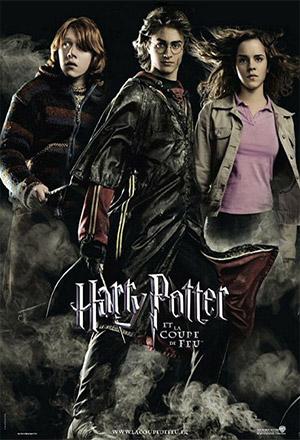คลิก ดูรายละเอียด Harry Potter and the Goblet of Fire