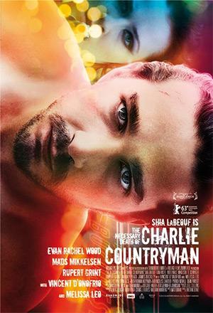 The Necessary Death of Charlie Countryman ชาร์ลี คันทรี่แมน รักนี้อย่าได้ขวาง Charlie Countryman