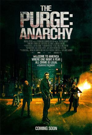 คลิก ดูรายละเอียด The Purge: Anarchy