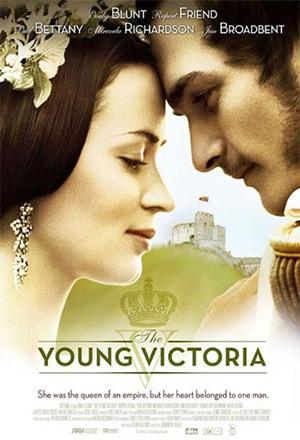 The Young Victoria ความรักที่ยิ่งใหญ่ของราชินีวิคตอเรีย