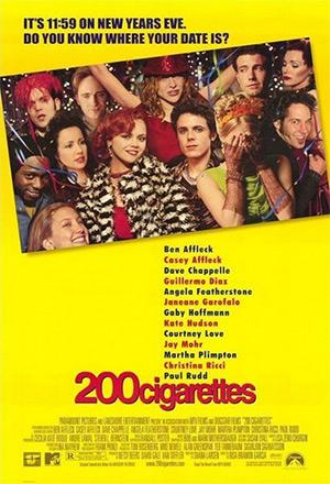 คลิก ดูรายละเอียด 200 Cigarettes