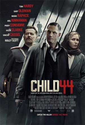 ��ԡ ����������´ Child 44