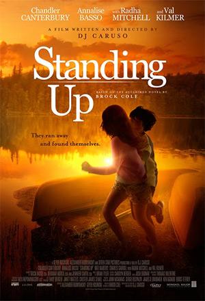 คลิก ดูรายละเอียด Standing Up