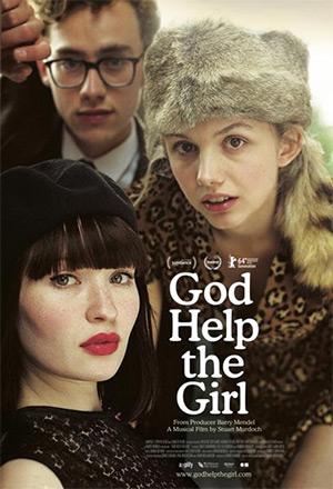 คลิก ดูรายละเอียด God Help the Girl