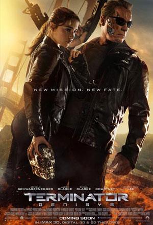 คลิก ดูรายละเอียด Terminator: Genisys