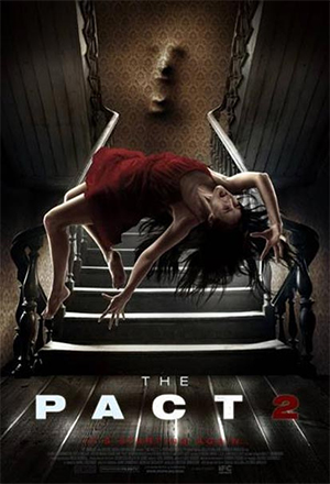 The Pact II ผีฆาตกร The Pact 2