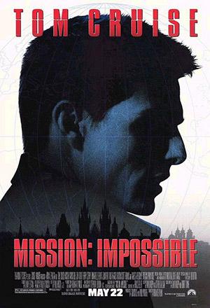 คลิก ดูรายละเอียด Mission: Impossible