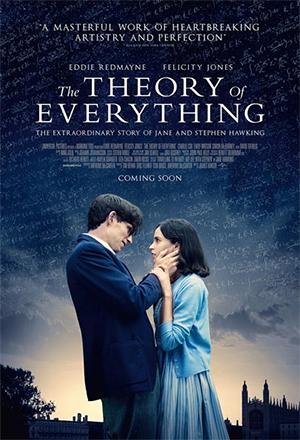 คลิก ดูรายละเอียด The Theory of Everything