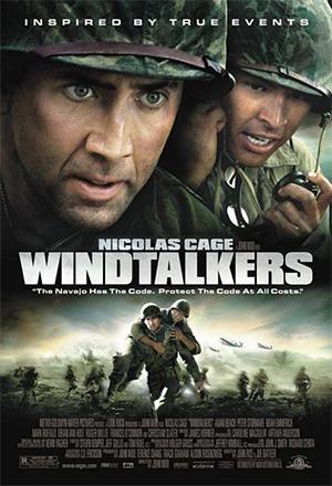 คลิก ดูรายละเอียด Windtalkers