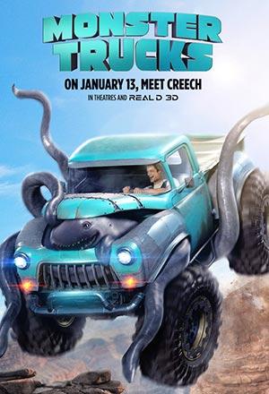 คลิก ดูรายละเอียด Monster Trucks