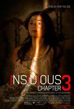 ��ԡ ����������´ Insidious: Chapter 3