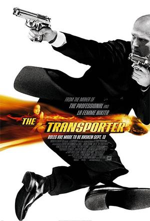 คลิก ดูรายละเอียด The Transporter