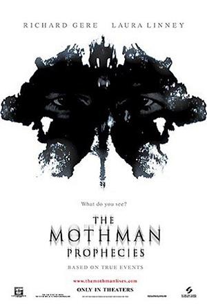 คลิก ดูรายละเอียด The Mothman Prophecies