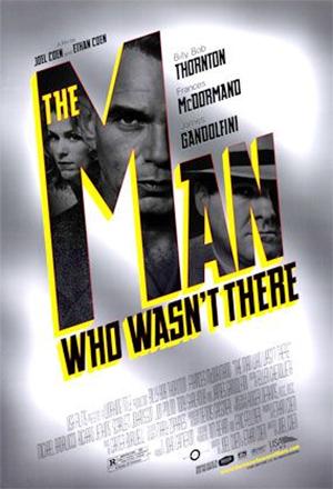 คลิก ดูรายละเอียด The Man Who Wasn