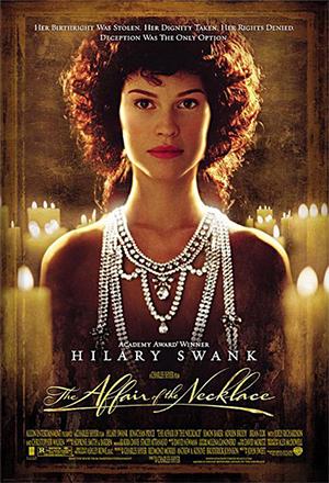 คลิก ดูรายละเอียด The Affair of the Necklace