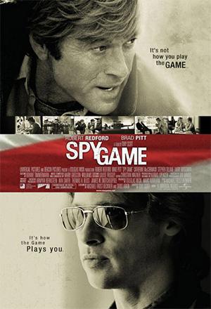 คลิก ดูรายละเอียด Spy Game