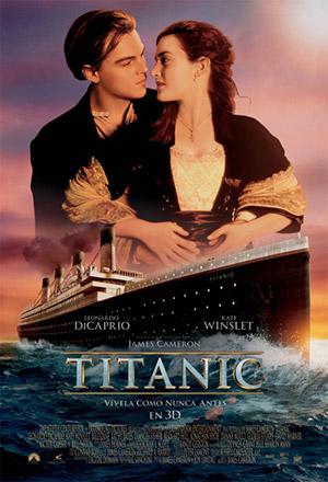 คลิก ดูรายละเอียด Titanic
