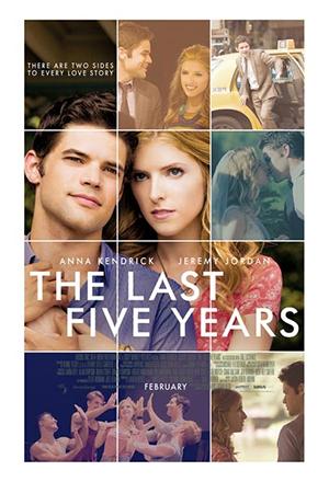 ��ԡ ����������´ The Last Five Years