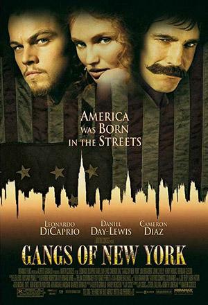 คลิก ดูรายละเอียด Gangs of New York