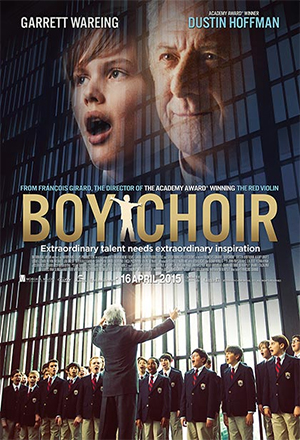 ��ԡ ����������´ Boychoir