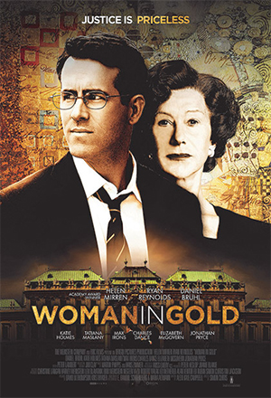 ��ԡ ����������´ Woman in Gold