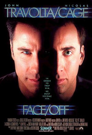 Face/Off สลับหน้า ล่าล้างนรก