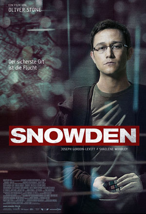 คลิก ดูรายละเอียด Snowden