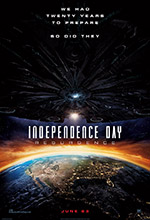 ��ԡ ����������´ Independence Day: Resurgence