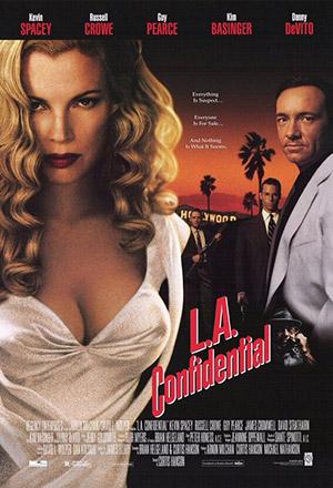 คลิก ดูรายละเอียด L.A. Confidential