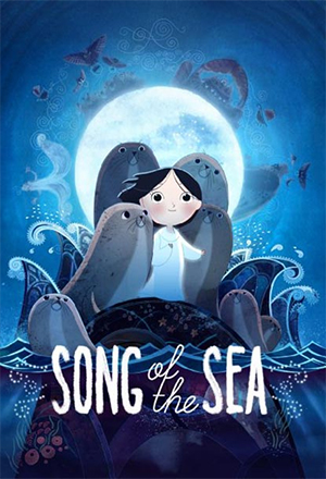 ��ԡ ����������´ Song of the Sea