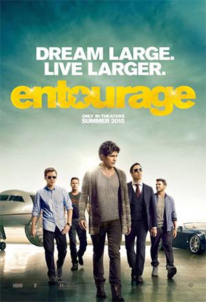 ��ԡ ����������´ Entourage