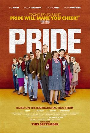 ��ԡ ����������´ Pride