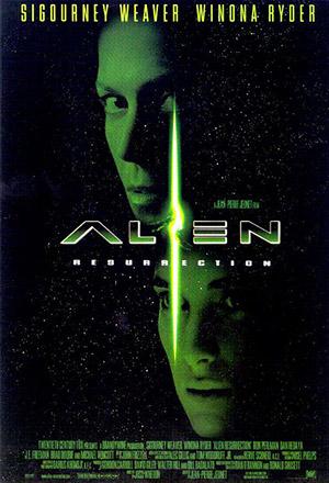 คลิก ดูรายละเอียด Alien: Resurrection