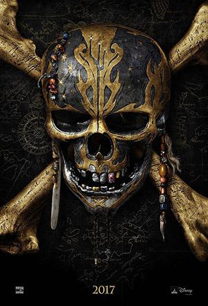 คลิก ดูรายละเอียด Pirates of the Caribbean: Dead Men Tell No Tales