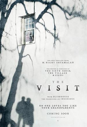 ��ԡ ����������´ The Visit