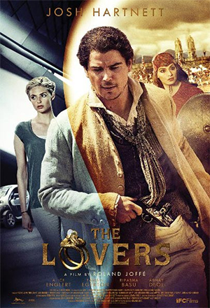 ��ԡ ����������´ The Lovers
