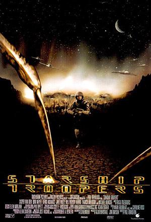 คลิก ดูรายละเอียด Starship Troopers