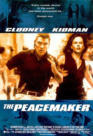 คลิก ดูรายละเอียด The Peacemaker