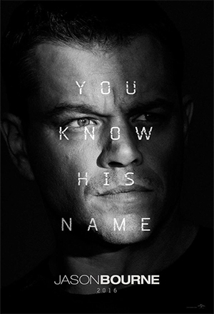 ��ԡ ����������´ Jason Bourne