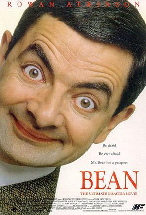 Bean มิสเตอร์บีน Bean: The Movie