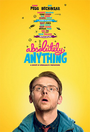 ��ԡ ����������´ Absolutely Anything