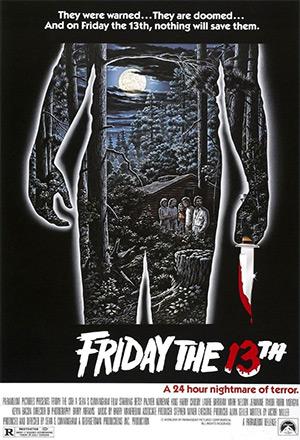 คลิก ดูรายละเอียด Friday the 13th