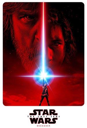 คลิก ดูรายละเอียด Star Wars: The Last Jedi