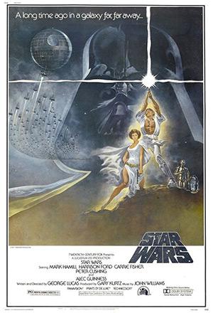 คลิก ดูรายละเอียด Star Wars: Episode IV - A New Hope